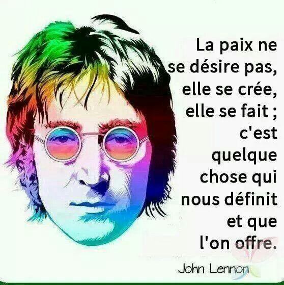 John Lennon ♥
