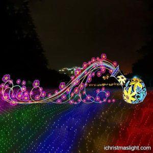 32 best Christmas Lights images on Pinterest | Christmas lights ...