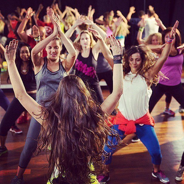 Zumba transforms any old, boring cardio routine into a big party and is a great stress-buster. The combination of exercise, social interaction, and the concentration learning a new skill requires that will boost your mood and make you healthier.  The best way to weight loss in 2016! - READ MORE! #healthydiet #weightlosemotivation #weightlosefruit #weightlosemealplan