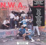 N.W.A and the Posse [CD] [PA]