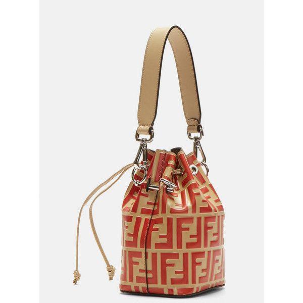 513dff5cd7 Fendi Mon Tresor Mini Bucket Bag ( 1