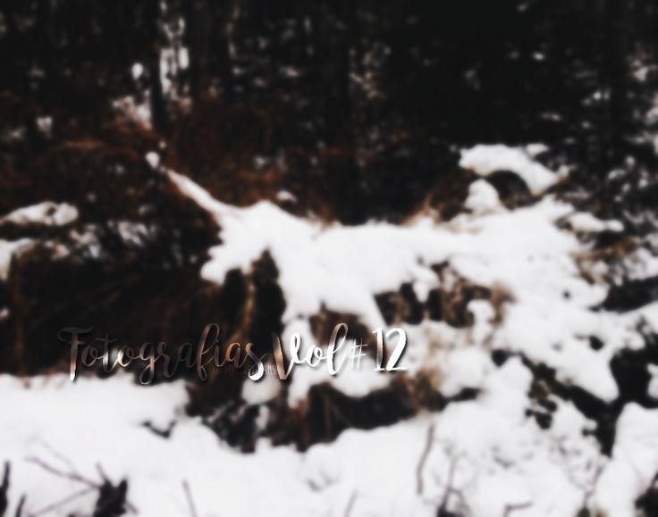 Fotografías Volumen #12. - Rainfall of dreams♡