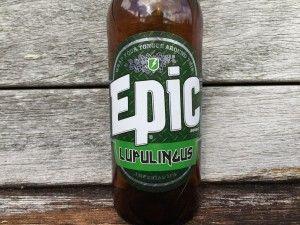 Epic Lupulingus - Craft Beer Review