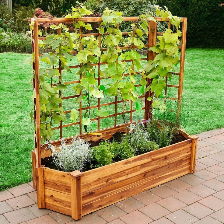 72 best Garten images on Pinterest Home and garden, Garden deco