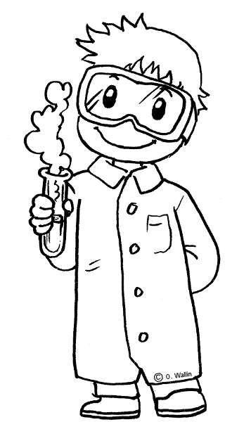 cientificocolorear
