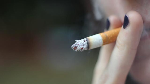 'Het beste kun je cold turkey stoppen met roken' | NU - Het laatste nieuws het eerst op NU.nl