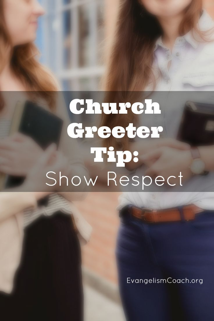 78 best greeter ministry images on pinterest ministry church church greeter tips series to help your church greeters welcome visitors and m4hsunfo