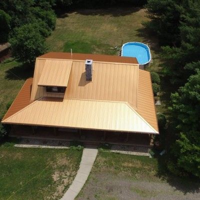 Best 1000 Images About Copper Penny Metal Roof On Pinterest 400 x 300