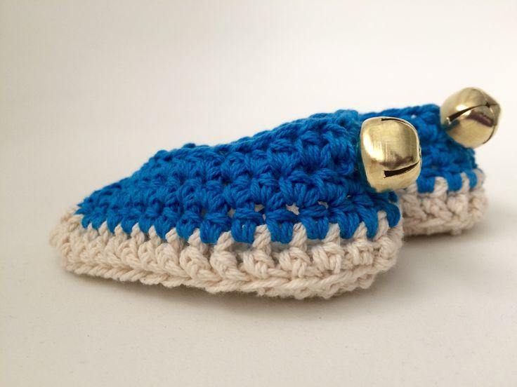 escarpin algodón y cascabel / cotton socks