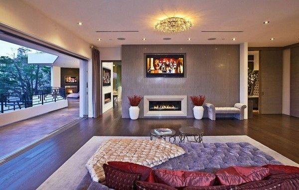 Fireplace design ideas 18