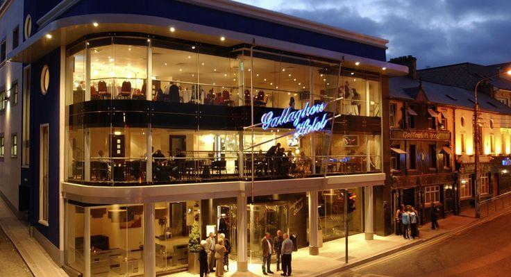 Gallaghers Hotel