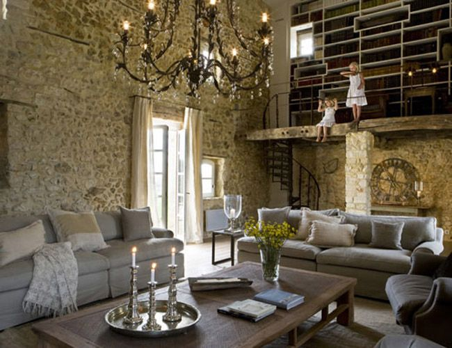 Images Of French Rustic Decor