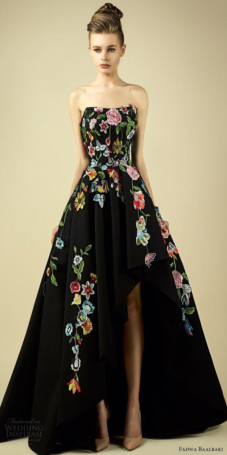 Top 25+ best Couture dresses ideas on Pinterest | Haute couture ...