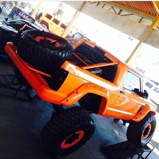 Off Road Jeep >> Jeep Comanche MJ | Trophy Trucks & Off-Road | Pinterest | Jeeps, 4x4 and Cars