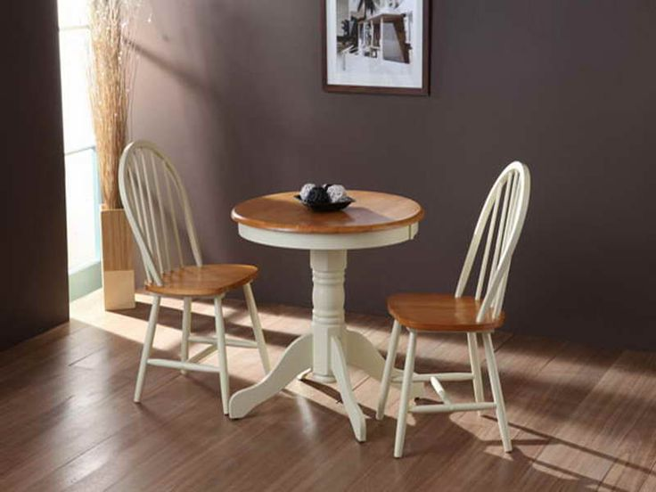 Www.giesendesign.com Small Kitchen Table Sets With Two Chair WALL Color  With Hardwood