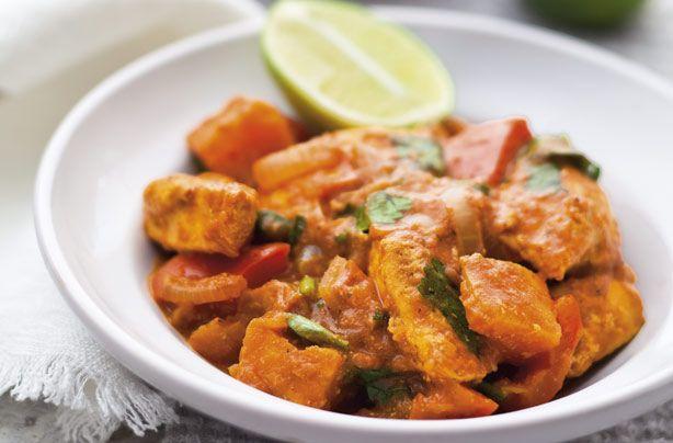 Low-calorie chicken tikka masala recipe - Recipes - goodtoknow