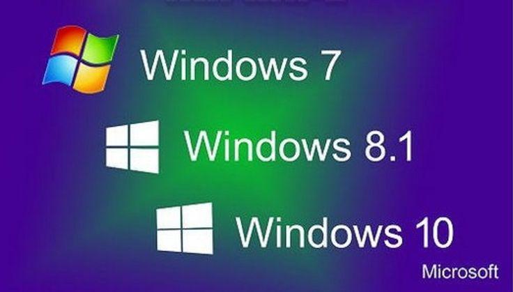 Tienes problemas de compatibilidad con tu sistema operativo y quieres hacer un Downgrade de Windows 8 ó 10 a Windows 7? Ó sientes que tu sistema operativo ya esta algo arcaico y quieres hacer un Upgrade de XP o Win7 a Win 8 ó 10, no importa cual sea su necesidad, aca estamos para apoyarlo y asesorar sobre las mejores alternativas que pueda tomar y tambien realizar los cambios para su equipo. que esperas! visita nuestro sitio web www.vyhsolucionesti.cl ;)