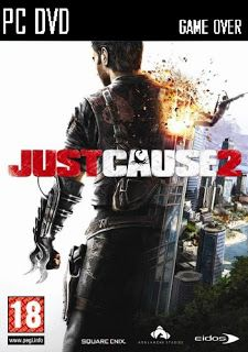 GAMES TO PLAY: Just Cause 2