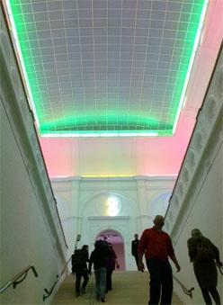 Preview Stedelijk Museum Amsterdam, foto: Roos van Put