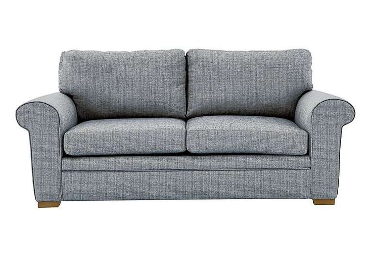 Reigate 3 Seater Fabric Sofa Bed, Sale £995