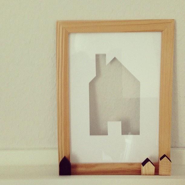 little houses DIY
