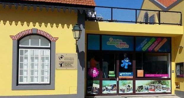 Centro de Ciência Viva: Oficinas de Ciência no Verão - Algarlife