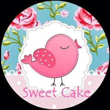 Sweet cake - Brigadeiro gourmet