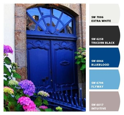 14 Best Images About Cabinet Colors On Pinterest Indigo