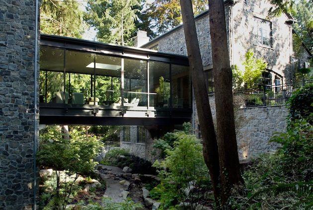 Magical Bridge Home » Curbly | DIY Design Community
