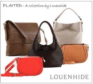 Thursday's Lady is all about accessories   Indian Summer Xavier Mocha handbag Baby Paris Oyster handbag