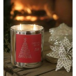 Duften af Jul!! Skøn, afstemt duft af nelliker, vanilie og appelsin. Ligeså godt som  duften af julesmåkager