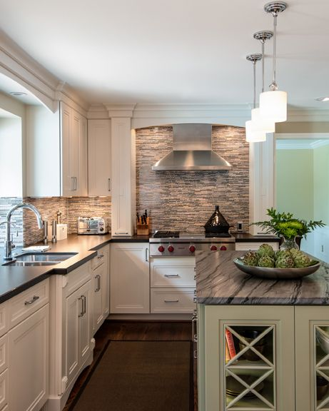 43 Best Kitchen Remodels Images On Pinterest Kitchen Remodeling Kitchen Renovations And