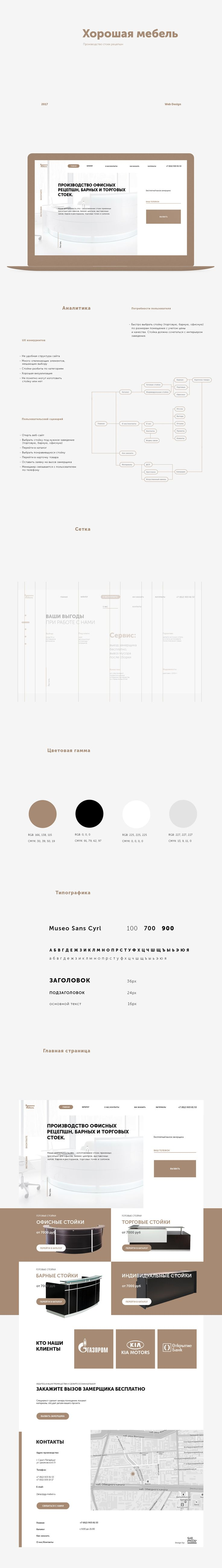 Redesign Good furniture on Behance