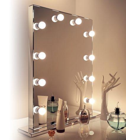 Les 25 Meilleures Ides De La Catgorie Miroir Lumineux