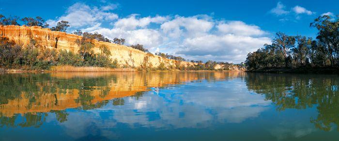 adelaide murray river