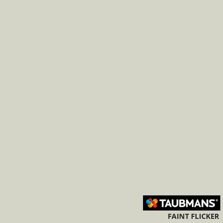 #Taubmanscolour #faintflicker
