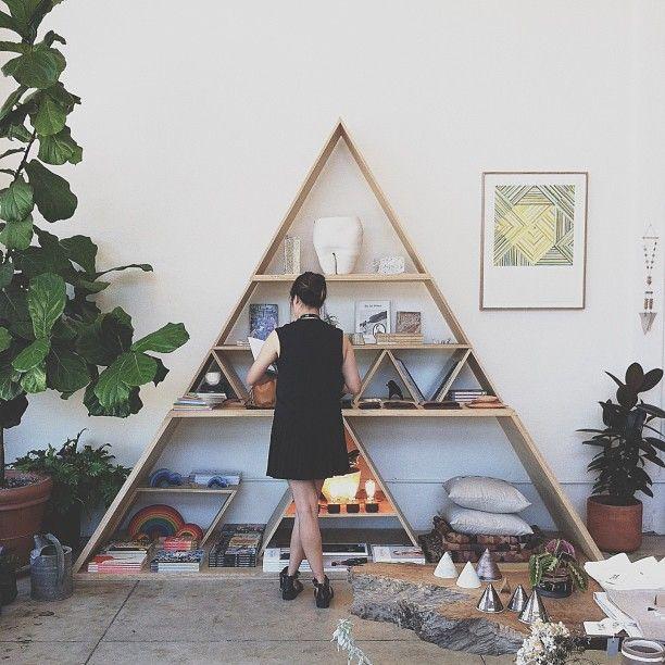 Minimal Bohemian Shops via Sycamore Street Press