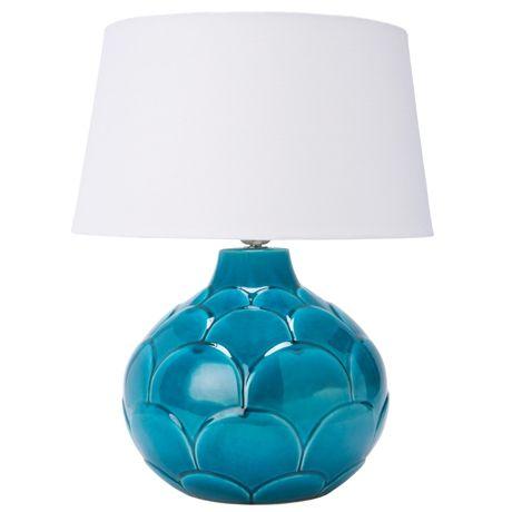 Sole Table Lamp #freedomautumnsale
