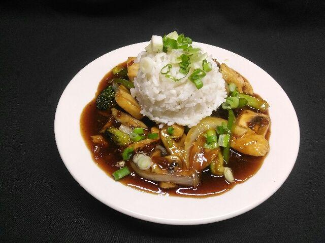 Chicken Teriyaki Stir Fry, $10.00 - http://www.azcitygolf.com/2018/03/04/chicken-teriyaki-stir-fry-10-00/