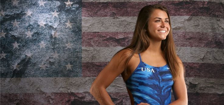 Kassidy Cook, Diving