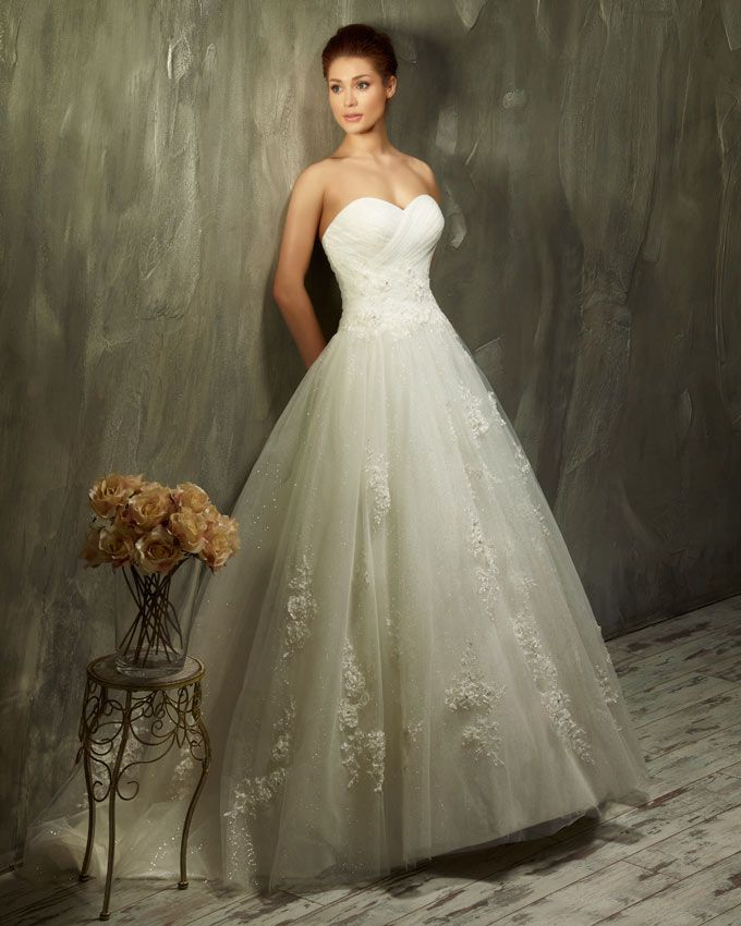 Dress: 70436 Available Colors: Ivory &White  Material: Tulle Sizes: EU 32-64 UK 6-38 USA 2-34