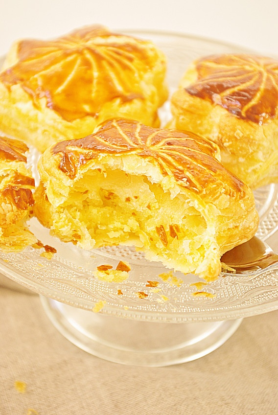 17 best images about galettes des rois on pinterest vintage inspired pears and french cake - Galette des rois image ...