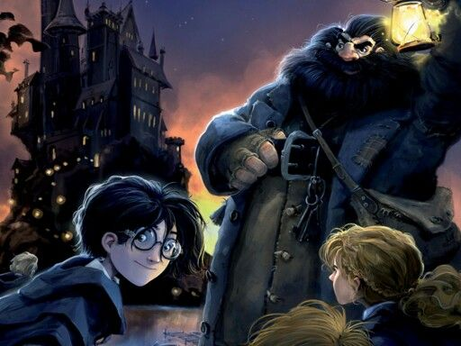 New Harry Potter and the Philosophers Stone  book cover
