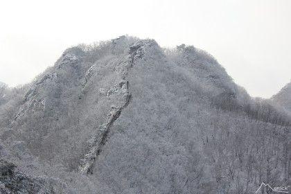 GyrRyong National Park 2015