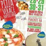 Le quattro giornate di Napoli gastronomica