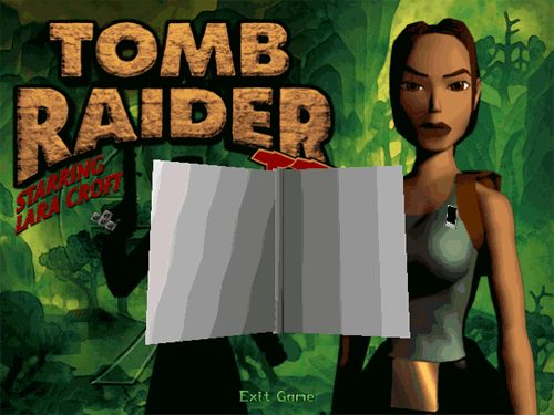 "Tomb A Day - Tomb A Day #45 - Tomb Raider II, The End! ""Don't..."