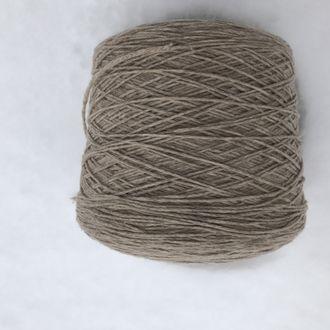 Piuma, Carriaggi, 100% кашемир, 320м/100гр, серо коричневый 20477
