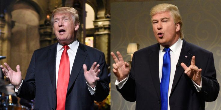 A Wish for SNL: Trump Is an Easy Target. Don't Screw It Up. We'll see what 2017 brings.