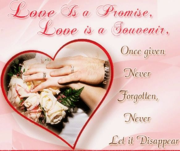 20 best Promise Day images on Pinterest | Promise day images, Grow ...