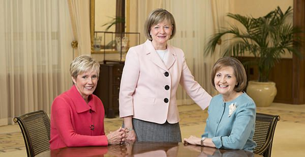 Breaking: Women to Join Key LDS Leadership Council